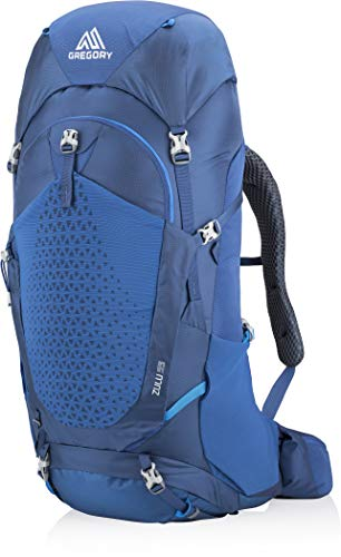 Gregory Zulu 55 Backpack Herren Empire Blue Größe S/M 2020 Rucksack