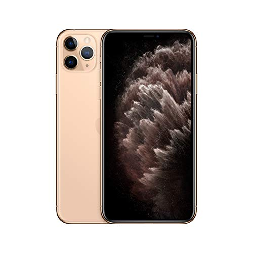 Apple iPhone 11 Pro Max (256 GB) - Gold