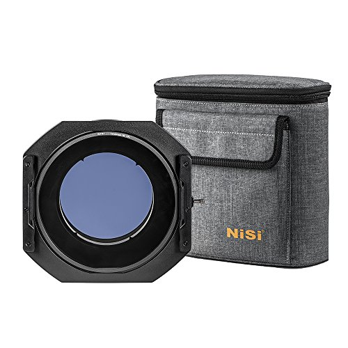 NiSi S5 für Sony FE 12-24mm f/4 G inklusive Landscape NC CPL (150mm-Filterhalter-System)
