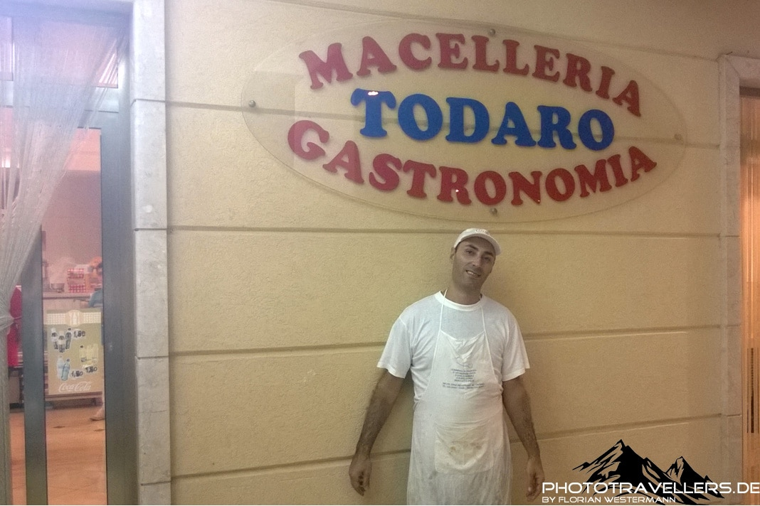 Macelleria Todaro