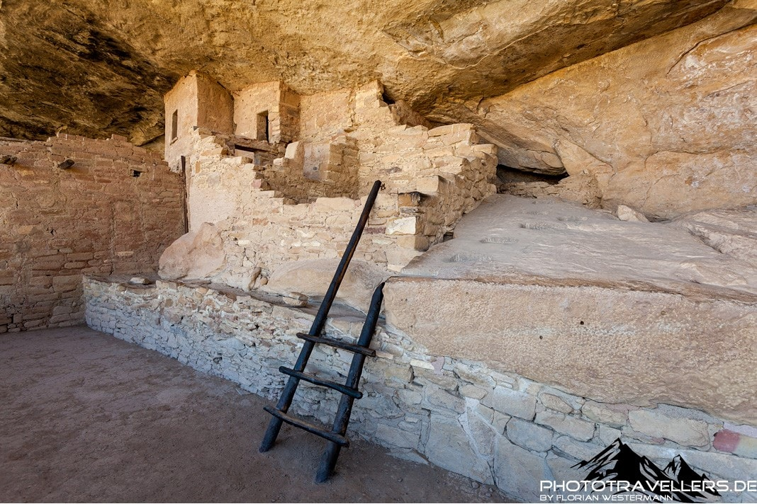 Balcony House im Mesa Verde Nationalpark3
