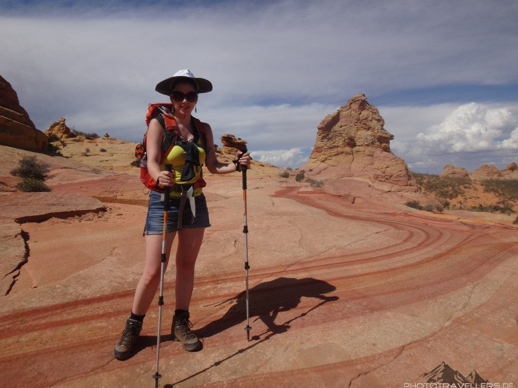Coyote Buttes South10