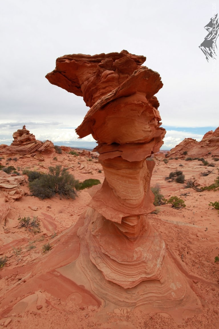 Coyote Buttes South3