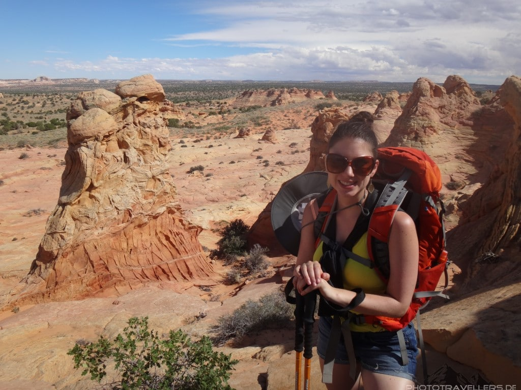 Coyote Buttes South4