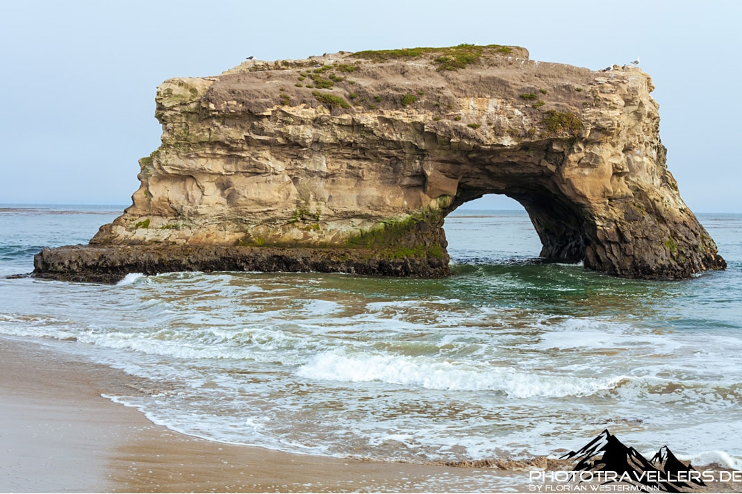 Natural Bridges Statepark