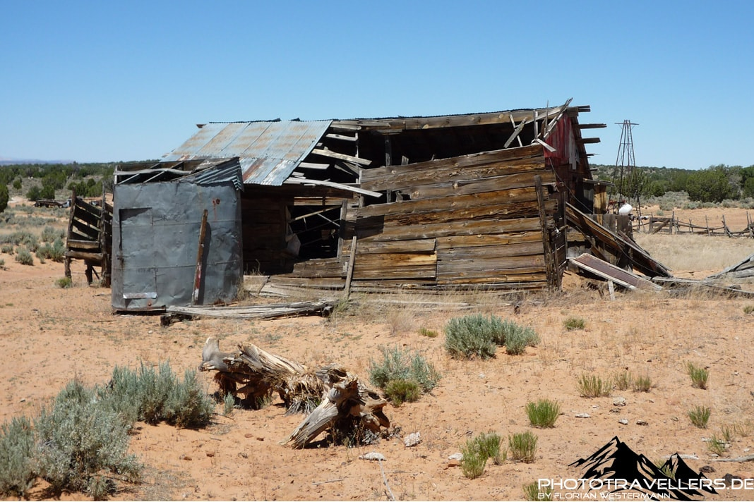 Poverty Ranch
