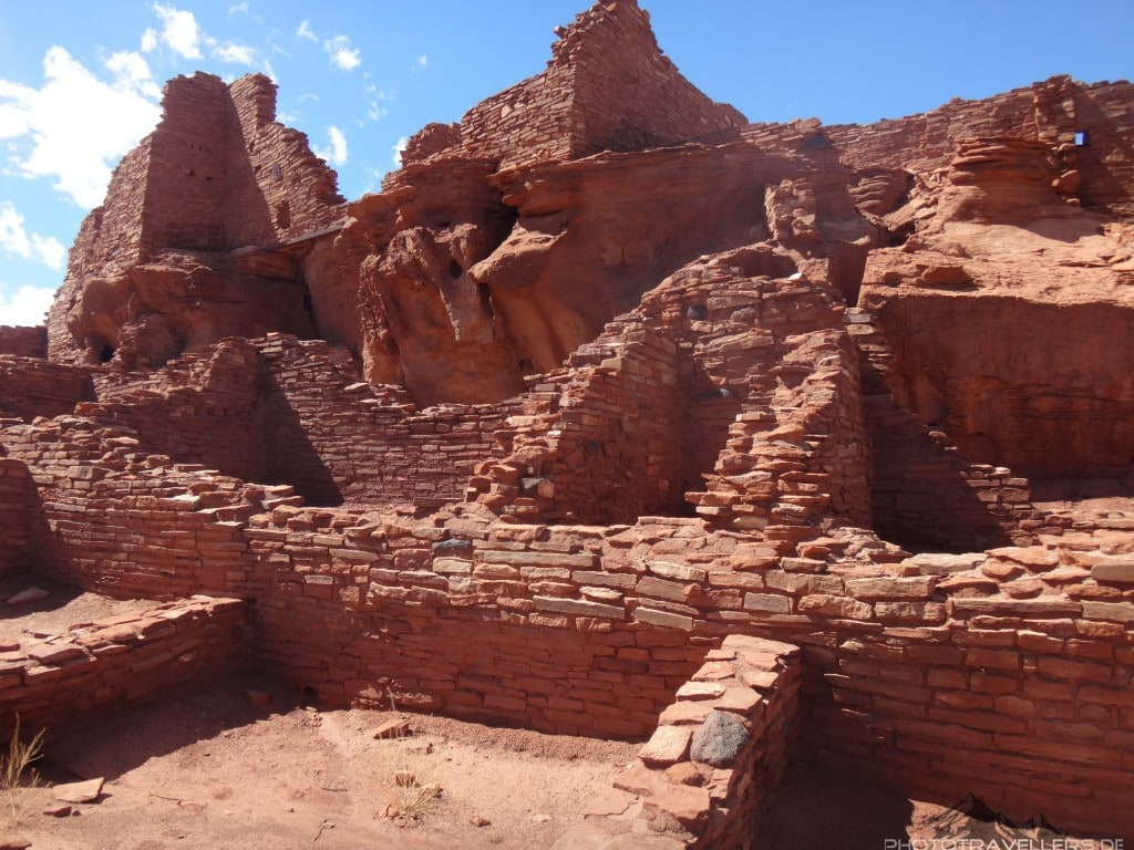 Wupatki National Monument 2
