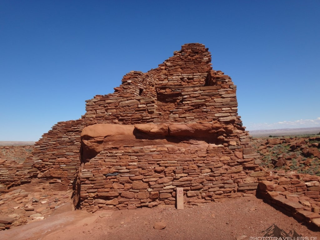Wupatki National Monument 3