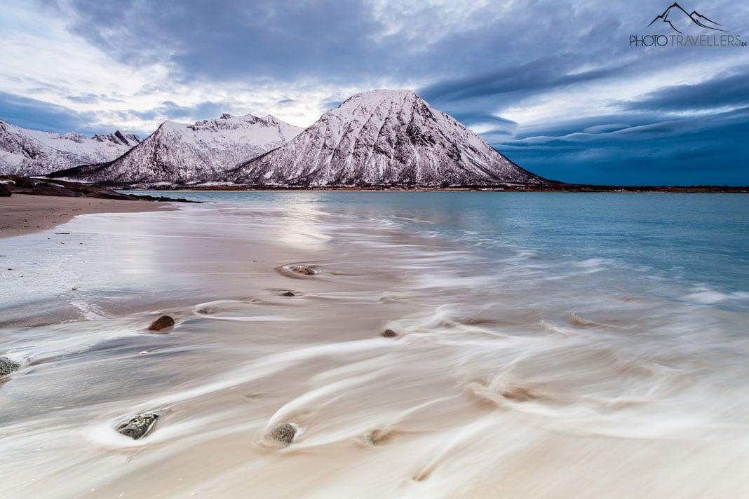 Tipps Landschaftsfotos Lofoten