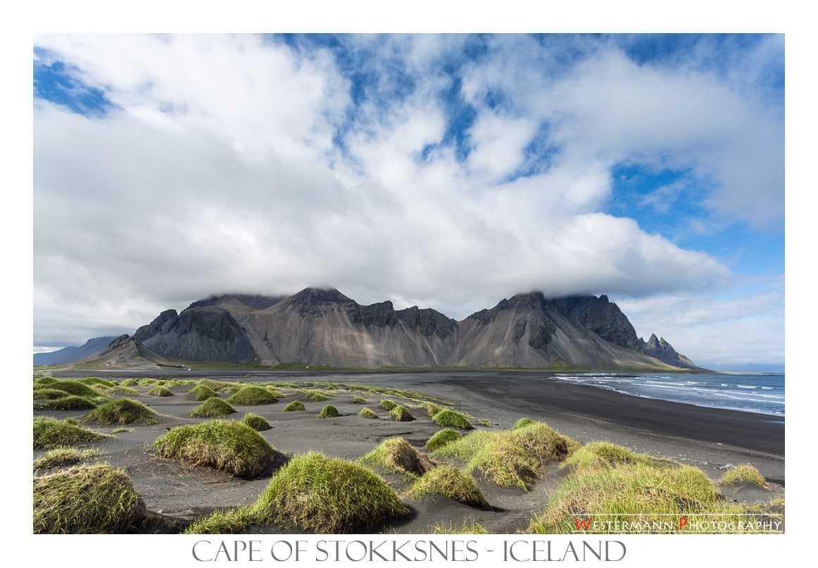 Cape of Stokksnes klein c