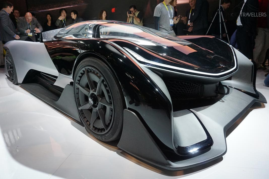 Der Faraday Future
