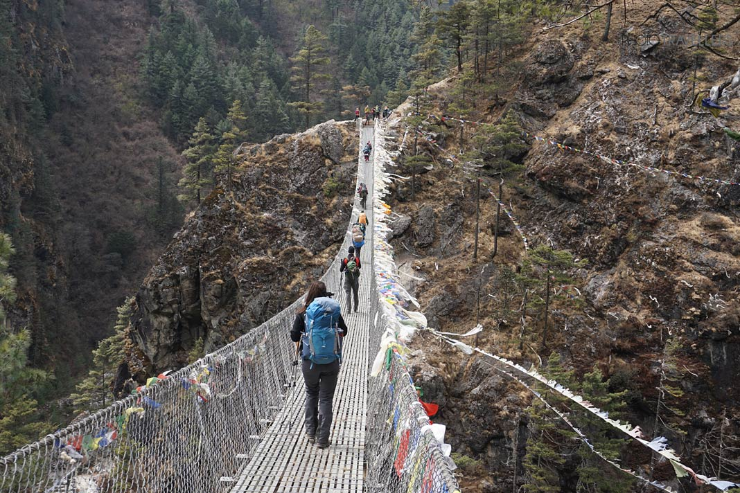 Edmund-Hillary-Bridge