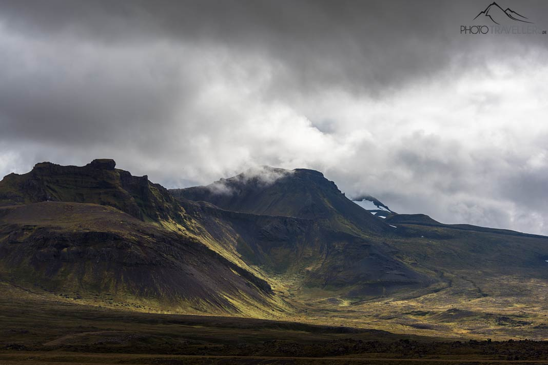 Snaefellsjokull-Nationalpark
