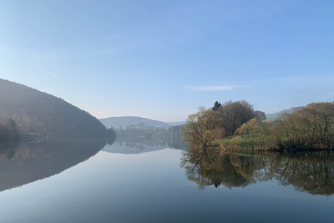 Diemelsee in Willingen
