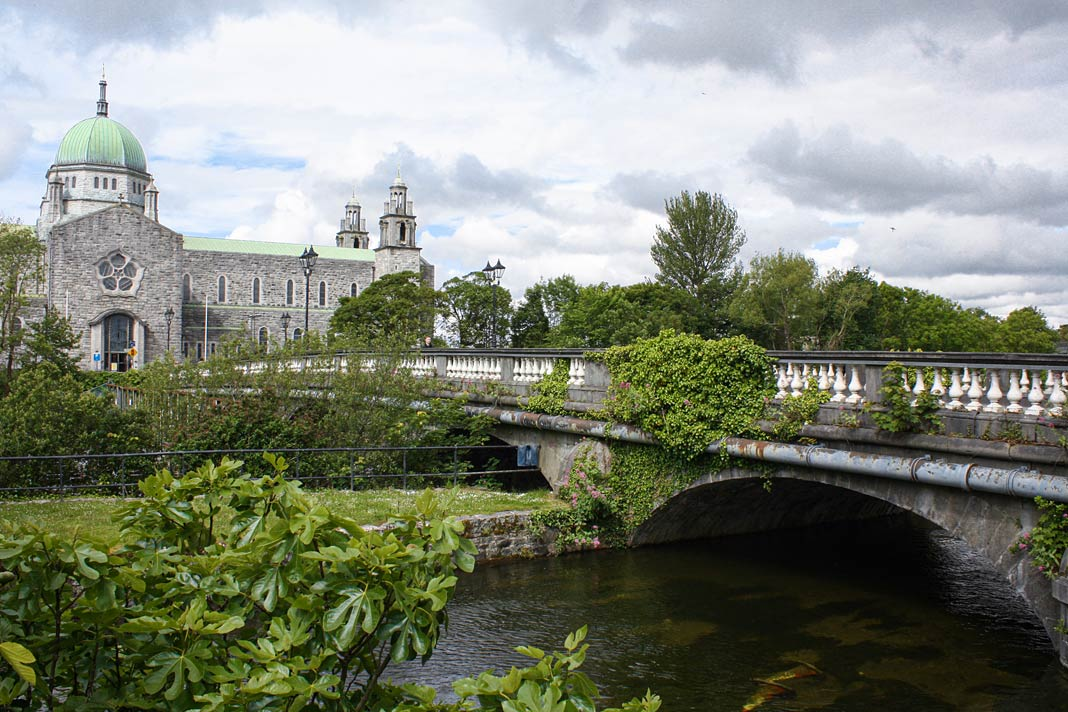 Galway Kathedrale