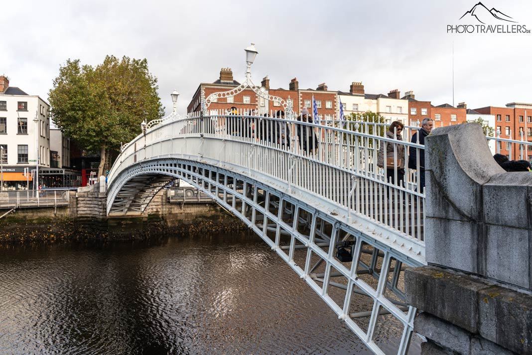 Die Happy Penny Bridge