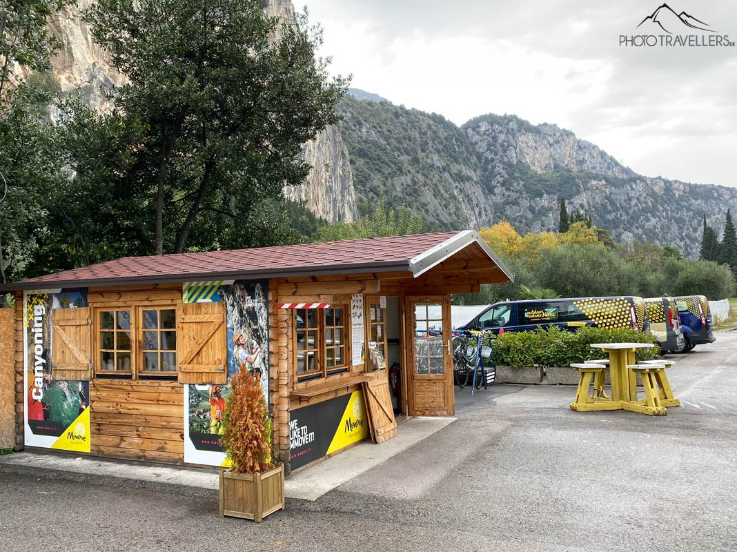 Tourenanbieter Mmove in Garda Trentino
