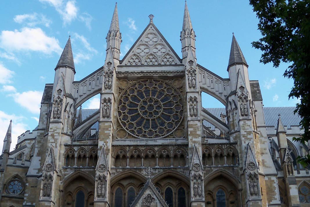 Die Westminster Abbey