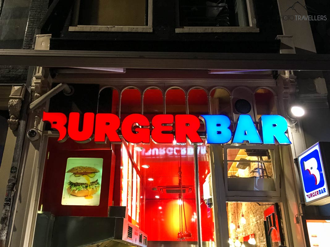 Die Burger Bar