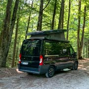 Die ultimative Camper-Checkliste mit Packliste