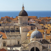 Alle Drehorte von Game of Thrones in Dubrovnik