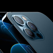 iPhone 12 Pro Max Kamera-Test